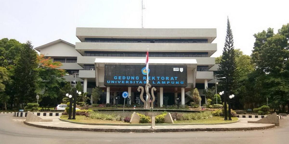 Universitas Lampung - Info Pendaftaran, Akreditasi hingga Biaya   Quipper Campus