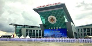 Politeknik Ilmu Pelayaran Makassar