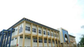Sekolah Tinggi Ekonomi Islam Tazkia