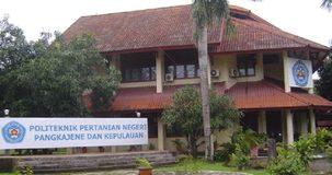 Politeknik Pertanian Negeri Pangkaje dan Kepulauan