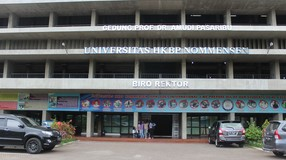 Universitas HKBP Nommensen