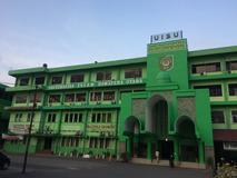 Universitas Islam Sumatera Utara (UISU)