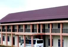 Akademi Keperawatan Tjoet Nya' Dhien Banda Aceh
