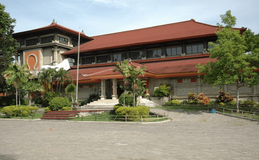 Institut Seni Indonesia Denpasar