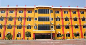 Universitas Buddhi Dharma