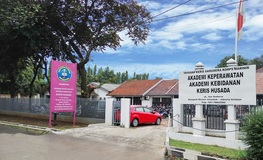 Akademi Keris Husada