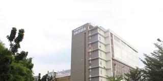 Universitas Kristen Krida Wacana