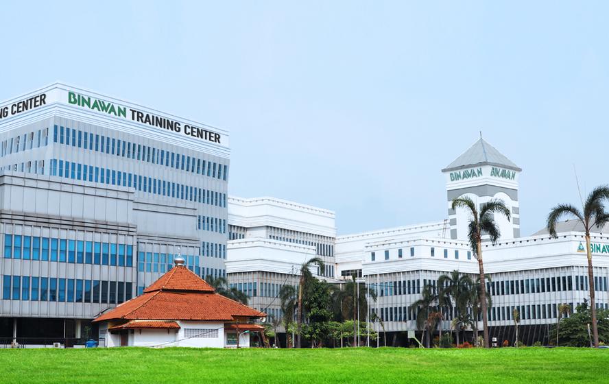 Kampus Terbaik di Jakarta Timur