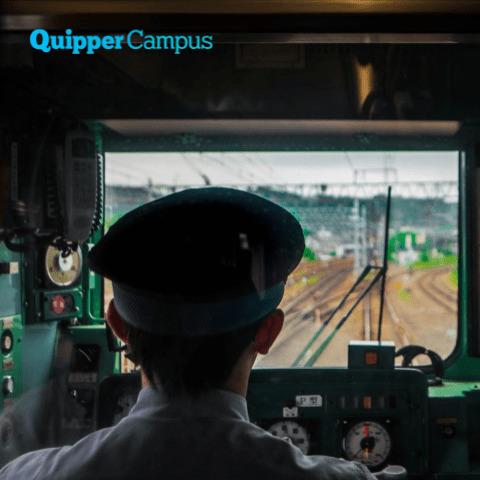 Profesi Karier Masinis Kereta Api Info 2021 Gaji Quipper Campus